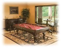 pool table billiards room more info