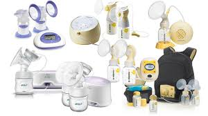 Breast Pump Comparison Chart The Best Electric Breast Pumps Of 2018 Todays Parent