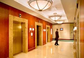 elevator recall integration fire alarm systems affiliated elevator lobby ii