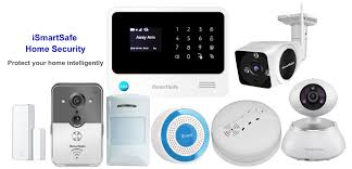 DIY Home Security Systems \u2013 Camera Best - Cameras | iSmartSafe