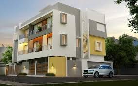 apartment architecture design. Apartment Architecture In Ambattur Design I