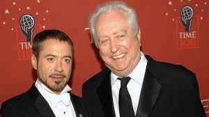 Filmmaker Robert Downey Sr. dies at 85 ...