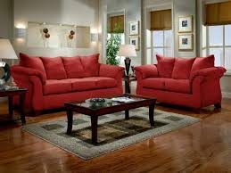 Red Chairs For Living Room Exceptional Red Living Room Furniture Red Living Room Furniture 7