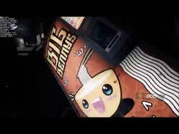 Big Bennys Vending Machine Simple Big Bennys Vending Machine Fights Back At Players YouTube
