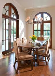 beautiful mini chandelier trend dallas traditional dining room image ideas with arch windows chandelier shades fl arrangement french