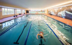 indoor gym pool. Prev Indoor Gym Pool O