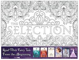 The Selection Series Quotes