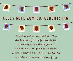 Glückwünsche 30 Geburtstag Mann Webwinkelvanmeurs