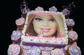 Barbie Cake Online Cakes N Bakes Barbie Cake Decoration Ideas Barbie