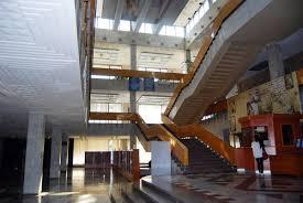 Библиотечная Ассамблея Евразии Библиотеки участницы Библиотека была создана 28 мая 1934 года как Государственная республиканская библиотека Киргизской АССР путем объединения Центральной городской библиотеки