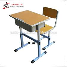 school desk and chair combo. two seater height adjustable kids table and chair set / school desk combo c