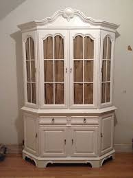 49 best China cabinet redos images on Pinterest