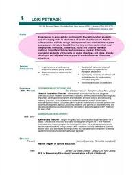 teaching objective resume best resume collection with regard to objectives  for teacher resume - Teaching Objective