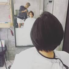 Arm Hair Studio นารก สดใส กระชากวย ผมบอบสไลดนดๆ