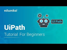 Uipath Tutorial For Beginners Rpa Tutorial For Beginners