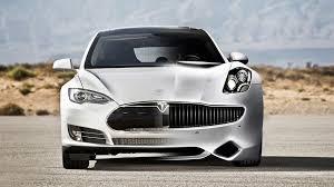 Tesla Stock Down 8 After Big Unveil Of New D Car