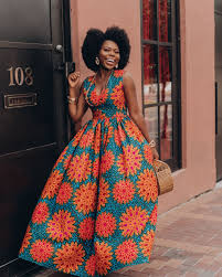 Best African Designs For Ladies Ankara Top African Clothing African Skirt African Print