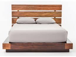 reclaimed wood queen bed. Exellent Wood Four Hands BinaIggy Queen Bed  And Reclaimed Wood R