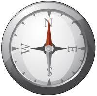 Bildergebnis für kompass gif