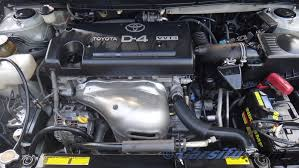 Toyota Caldina 2.0 VVT-i For Sale in Klang Valley by tagami