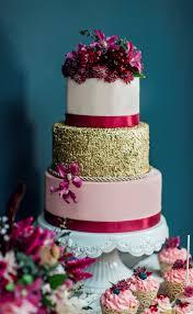 Hochzeitsideen In Beerenfarben Hochzeitstorte Hochzeitstorten
