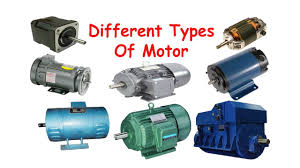 electric motor physics. Different Types Of Electric Motor, Classification Ty. Motor Physics E