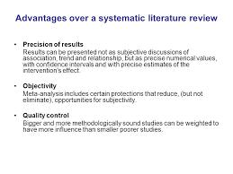 Literature reviews   Postgraduate Study   Subject   Study Guides     Structure of literature review