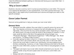 Chic Design Cover Letter Opening Statement 11 Cover Letter Final