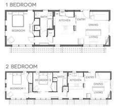 Modern Style House Plan   Beds Baths Sq Ft Plan        Modern Style House Plan   Beds Baths Sq Ft Plan     Floor Plan   Main Floor Plan   Houseplans com   Compact House Floor Plans   Pinterest