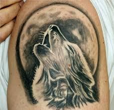 Co Znamená Vlčí Tetování Wolf Tattoo Význam