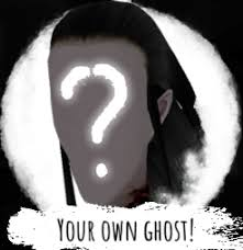 Your Own Ghost Eyes The Horror Game Wiki Fandom Powered By Wikia