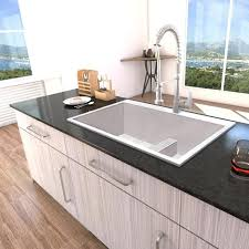 kitchen sinks undermount top mount drop in vs drop in kitchen sink blanco kitchen sinks granite