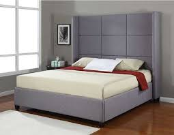 modern king bed frame. Delighful Bed Concept Modern King Size Bed Frames With Tall Headboard U2026 Of  Frame And To