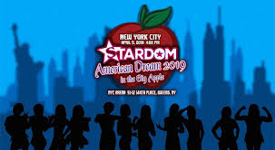 Nyc Arena Queens Seating Chart Stardom American Dream In Big Apple 2019 Review