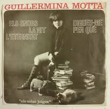 Guillermina Motta Els Snobs Single 7