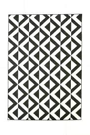 black white outdoor rug black and white outdoor rugs optic diamond rug urban outfitters black and black white outdoor rug