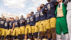 2017 Georgia Game Notre Dame Depth Chart Uhnd Com