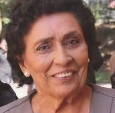 Pamela Lourdes Smith - Hills Family Funerals - Hills Family Funerals