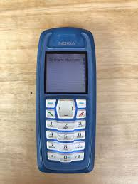 Handy Nokia 3100 + Ladekable in 4432 ...