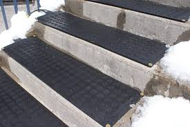 outside stair treads outdoor stair treads carpet outdoor stair treads options