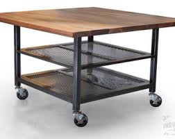 kitchen island cart industrial. Industrial Kitchen Island Etsy Po Details From These Image We Give A Suggestion That The Cart