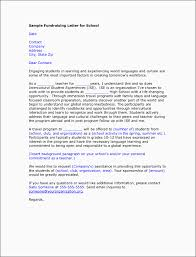 12 Donation Letter Template For Schools Besttemplatess