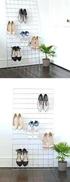 diy shoe racks best shoe rack ideas on shoe storage shoe rack pallet and shoe shelf diy shoe racks