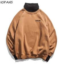 <b>ICPANS</b> Japanese Embroidery Funny Cat Wave Printed Fleece ...
