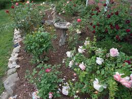 Small Picture Rose Garden Design Ideas Home Furniture Design