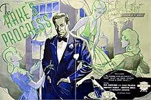 The Rake's Progress [Notorious Gentleman] **** (1945, Rex Harrison, Jean Kent,  Griffith Jones, Lilli Palmer, Margaret Johnson, Godfrey Tearle) – Classic  Movie Review 4432 | Derek Winnert