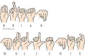 Brian Mullenix - Public Records