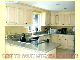 professional kitchen cabinet painting kitchen cabinet painters professional kitchen cabinet painting cost of painting kitchen cabinets