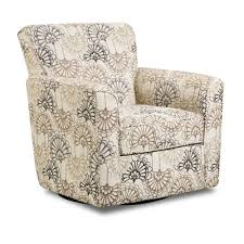 swivel accent chair. Simmons Upholstery \u0026 Casegoods 160-SWIVEL Swivel Accent Chair