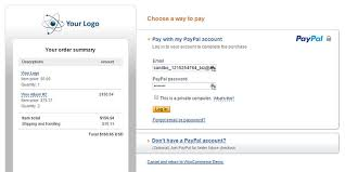 paypal pay with credit card instead of